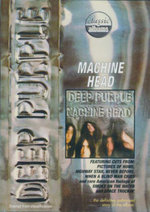Deep Purple : Machine Head  - Matthew Longfellow