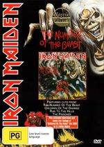 Iron Maiden : The Number of the Beast (Classic Albums) - Tim Kirkby
