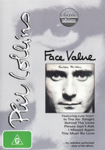 Phil Collins : Face Value : Classic Albums - Jeremy Marre