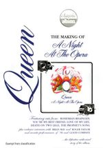 Queen - The Making of A Night at the Opera (Classic Albums) - Joe Perry