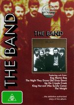 The Band : Classic Albums