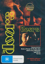 The Doors : The Definitive Authorised Story of the Album