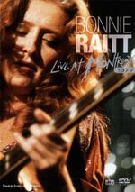 Bonnie Raitt  : Live In Montreux 1977 - Bonnie Raitt