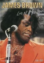 James Brown : Live At Montreux 1981 - James Brown