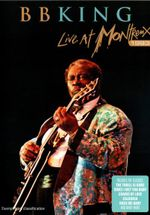 BB King : Live at Montreux 1993 - BB King
