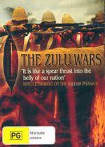 The Zulu Wars - Lizwe Buthelezi