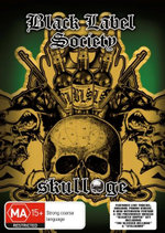 Black Label Society : Skullage - Eric Zimmerman