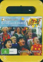 Lift Off 2 - Give and Take : Volume 4