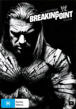 WWE Breaking Point 2009 - Undertaker
