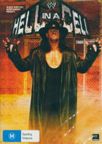 Hell in a Cell 2009 - Kevin Dunn