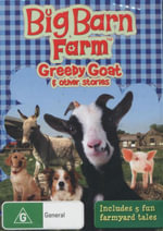 Big Barn Farm : Greedy Goat & Other Stories