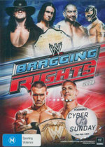 WWE : Bragging Rights 2009 - Kevin Dunn