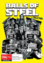 Balls of Steel : Collection