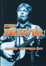 John Denver - Around the World Live (5 Disc Set) - John Denver
