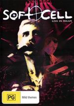 Soft Cell : Live In Milan - Soft Cell