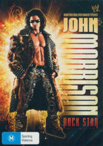 WWE : John Morrison - Rock Star - Kevin Dunn