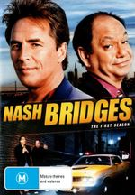 Nash Bridges : The First Season - Don Johnson