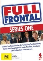 Full Frontal : Series 1 - Eric Bana