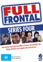 Full Frontal : Series 4 - Marg Downey