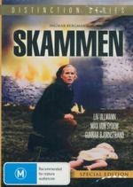 Skammen : Special Edition : Distinction Series - Liv Ullmann