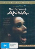Passion Of Anna : Distinction Series - Special Edition - Bibi Andersson