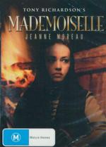 Mademoiselle - Jeanne Moreau