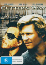 Cutter's Way - Jeff Bridges