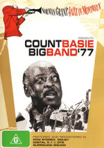 Count Basie : Big Band '77