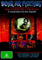 Various Artists : Dear Mr Fantasy - A Tribute to Jim Capaldi - Yusuf Islam