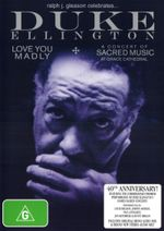 Duke Ellington : Love You Madly