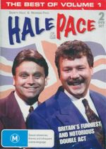 Hale and Pace : Best of - Volume 1 - Norman Pace