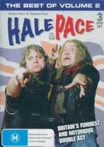 Hale and Pace : Best of - Volume 2 - Gareth Hale