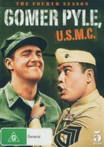 Gomer Pyle U.S.M.C. - The Fourth Season - Jim Nabors