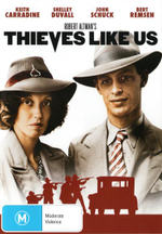 Thieves Like Us - John Schuck