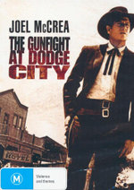 Gunfight At Dodge City - Nancy Gates