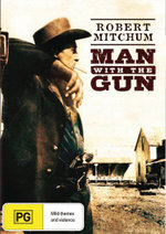 Man With The Gun - Karen Sharpe