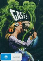 Gas -s-s-s! - Elaine Giftos