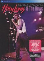 The Heart of Rock & Roll : Huey Lewis & The News