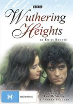 Wuthering Heights : BBC (1967) - Ian McShane