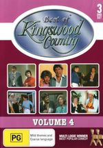 The Best of Kingswood Country : Volume 4 - Peter Fisher
