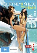 Kourtney and Khloe Take Miami : Season 1 - Khloe Kardashian