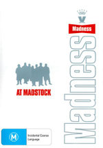 Madness : At Madstock