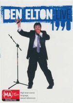 Ben Elton : Live 1990 - Ben Elton