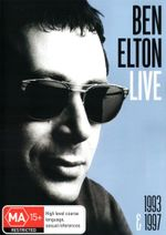 Ben Elton : Live 1993 & 1997 - Ben Elton
