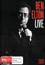 Ben Elton : Live 2006 - Ben Elton