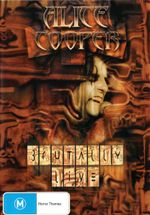 Alice Cooper : Brutally Live - Robert Jess Roth