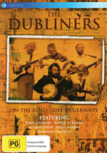 The Dubliners : On The Road - Live In Germany
