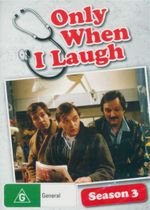 Only When I Laugh : Season 3 - Peter Bowles