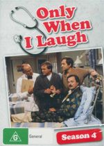 Only When I Laugh : Season 4 - James Bolam
