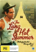 The Long Hot Summer - Paul Newman